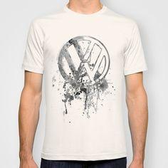 Volkswagen, Mens Tops, T Shirt, Fashion, Supreme T Shirt, Moda, Tee Shirt, Fashion Styles, Fashion Illustrations