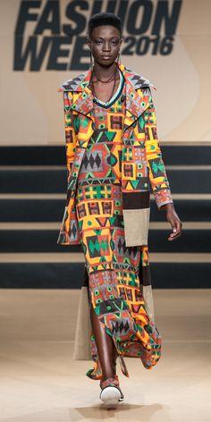 Conexão África: 10 tendências apresentadas na passarela do Angola Fashion Week 2016   Chic - Gloria Kalil: Moda, Beleza, Cultura e Comportamento