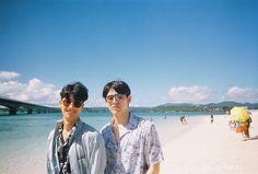 Cute Boys, My Boys, Theory Of Love, Cute Gay Couples, Handsome Faces, Thai Drama, Ulzzang Boy, Meme Faces, Summer Travel