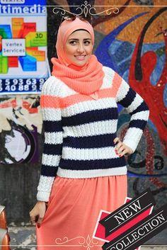 hijab style girl