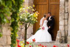Photo de couple mariage à Crépy en valois.