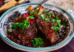 Fabulous Moroccan themed party from episode 6 of The Hostess with Lorna Maseko: Lamb tagine  #scrumptios #simplydelicious #sweetpaul #mydrunkkitchen #bakerella #tartelette #newworldreview #livetoeat #foodwithastory #howsweetitis #fancyfastfood #roost #myeasycooking