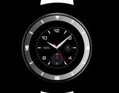 LG smartwatch 1