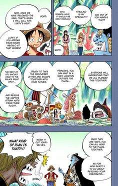 Piece Manga, One Piece Anime, Manga Pages, Pirates, In This Moment, Comics, Colouring In, Cartoons, Comic