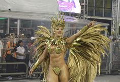 Juju Salimeni - Mancha Verde | Conheça as musas do Carnaval 2016 de São Paulo