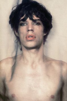 Some of photographer David Bailey's most exclusive shots of the Rolling Stones