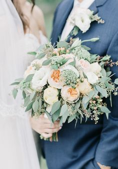 Inspiration From Chancey Charm | Luxury Wedding Planner & Coordinator | Chancey Charms