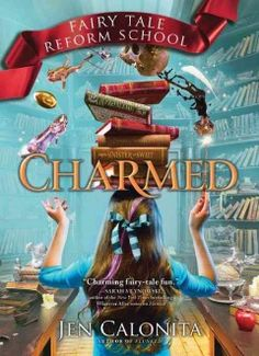 When Sleeping Beauty's nemesis breaks the Evil Queen out of the dungeon, Gilly and her friends at Fairy Tale Reform School must figure out how to stop Alva from terrorizing the village of Enchantasia--before she comes after the ones Gilly loves the most.