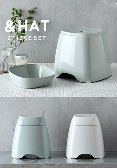 Housekeeping, Dog Bowls, Industrial Design, Creative Design, Home Goods, Kitchen Appliances, House Design, Ceramics, Bathroom