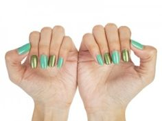 Keep Your Finger Nails Healthy