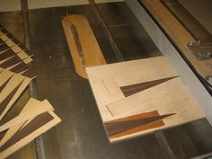 Backgammon Board - how to @ LumberJocks.com