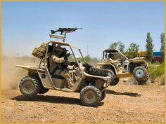 Army ATV