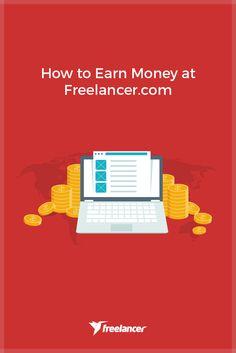 How to Earn Money at Freelancer.com  #freelancer #freelancer #freelancer.com #freelancing #work #jobs #onlinejobs