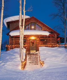 lynn britt cabin, snowmass, colorado