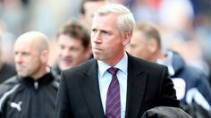 Alan Pardew 2010 - Present Newcastle, The Unit, Football, History, Soccer, Futbol, Historia, American Football