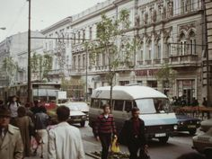 "Romania as captured through the lens of an U. ""What was then known as Bulevardul Gheorghiu-Dej, after the first Communist leader of Romania. Since renamed. Socialist State, Socialism, Warsaw Pact, Central And Eastern Europe, Bucharest Romania, Amen, Tourism, Germany, Street View"