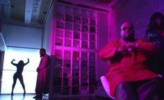 "SPATE TV- Hip Hop Videos Blog for News, Interviews and more: CeeLo Green Feat. Tone Trump ""Darq Liquor"""