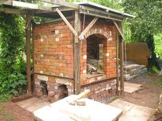 True Brick Ovens: January 2012