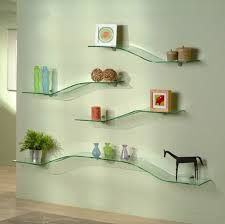 Image result for curved edge tall shelves