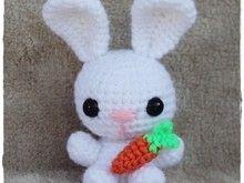 Sweety bunny, kleine Hase, Hase, Kaninchen