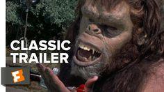 Trog (1970) Official Trailer - (Joan Crawford, Michael Gough, Bernard Kay)