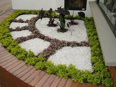 Resultado de imagen para jardines secos