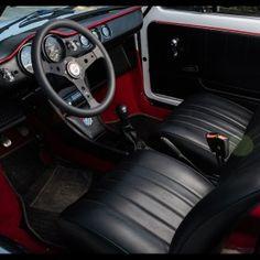 1980 Fiat 126 Giannini (Recreation) - Great Cars Fiat 126, Gt Cars, Car Humor
