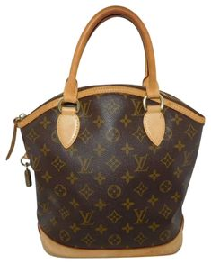 Save on the Louis Vuitton Horizontal Lockit Pm Brown Canvas Satchel! This satchel is a top 10 member favorite on Tradesy. See how much you can save Louis Vuitton Satchel, Louis Vuitton Speedy 35, Louis Vuitton Keepall, Louis Vuitton Alma, Louis Vuitton Shoes, Vintage Louis Vuitton, Authentic Louis Vuitton, Louis Vuitton Monogram, Brown Leather Satchel