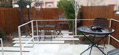 www.polosequerosarquitectos.com pequeño jardín trasero