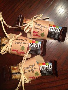 Kind Bar Whole Food Gift Card Teacher Christmas Gifts 2014 Whole Foods Gift Card, Food Gift Cards, Food Gifts, Gift Tags, Teacher Christmas Gifts, Christmas Diy, Christmas Decorations, Xmas, Work Friends