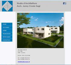 Studio d'Architettura Jonny Crosio SAGL |