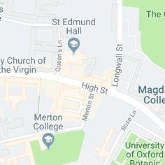 Oxford university speed dating