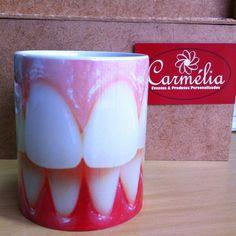 Caneca Dente