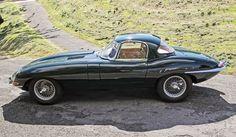 1962 Jaguar E-Type Roadster series 1 - Silverstone Auctions
