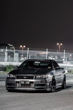 FreeiOS7 | nissan-skyline | freeios7.com