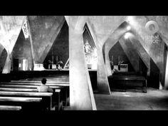 La Ciudad de México en el tiempo: Félix Candela