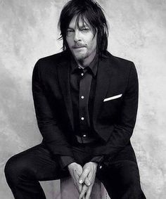 Trying to kill us with his awesomeness..... Damn (Norman for Imagista Day 1 - Photographed by Michael Williams)