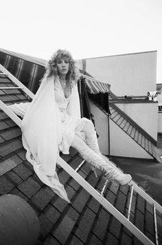 Stevie is better than you on Pinterest   Stevie Nicks, Fleetwood Mac ...