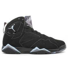 1f89a82aad5 Buy Air Jordan 7 (VII) Retro Black Chambray Light Graphite from Reliable Air  Jordan 7 (VII) Retro Black Chambray Light Graphite suppliers.