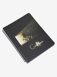 Coraline Spiral Notebook, D Line, Office Stationery, Coraline, Spiral, Notebook, Personalized Items, Nifty, Christmas Ideas, Office Supplies