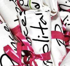 """le nostre borse omaggio riprese durante l'edizione di """"Super Milano"""" organizzata da Pitti Immagine #Pittiimmagine #fashion"""
