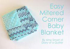 Mitered Corner Baby