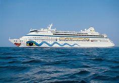 Kurzreise Skandinavien | AIDA vita | Dreamlines Kreuzfahrten