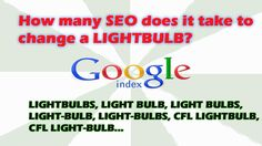 Learn How To Index to GOOGLE in few minutes