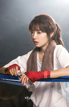 Yoo Hye Jung - Doctors