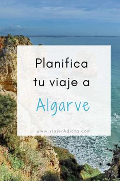 Algarve, Portugal Travel, Montessori, Places To Travel, Travel Inspiration, Check, Lisbon, Paradise Beaches, Beautiful Beaches