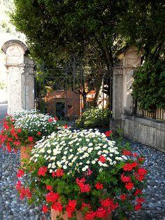 Lago di Garda - Italia, province of Brescia , Lombardy