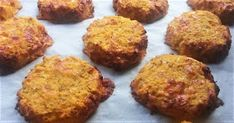 KETO-RECEPTY: Zeleninové placky Muffin, Low Carb, Breakfast, Food, Per Diem, Low Carb Recipes, Meal, Eten, Meals