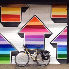 Cinelli hobo (kingkatzke's photo on Instagram)