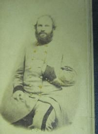 Thomas Martin Palmer, Surgeon, Second Florida